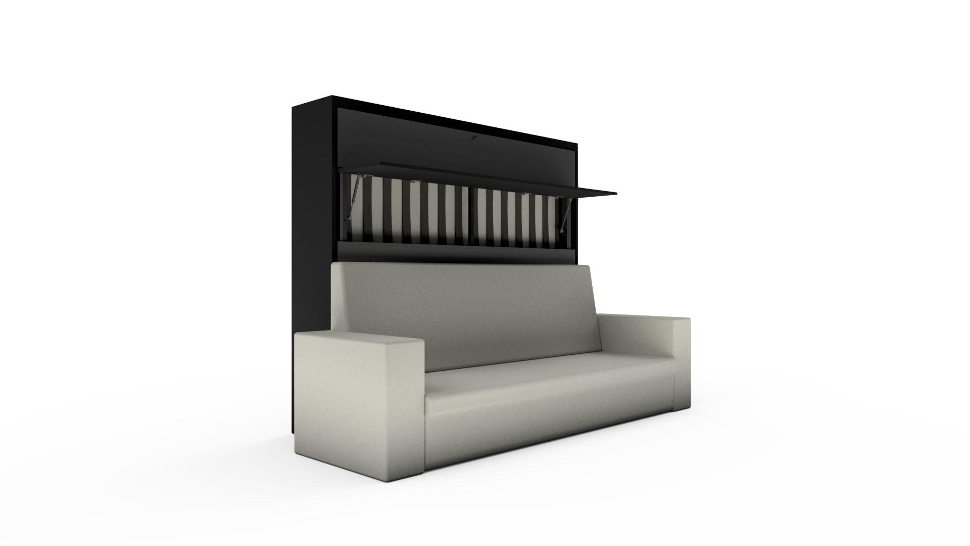K72带沙发
