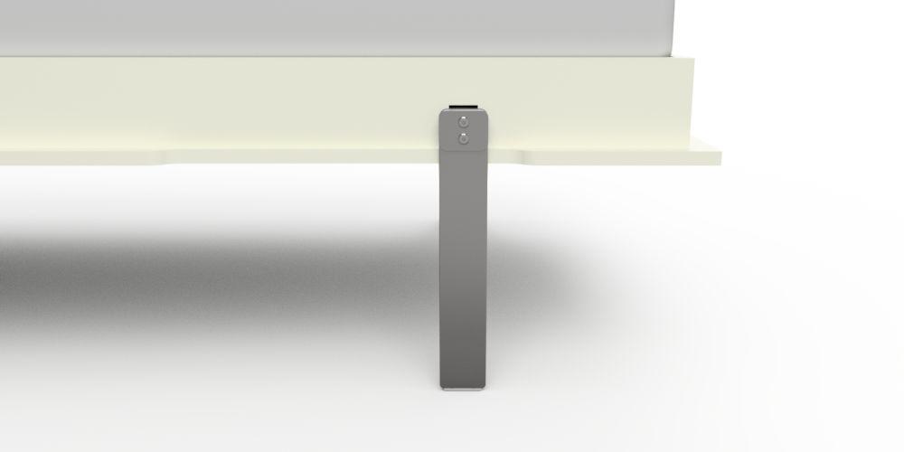 K68-400 电动 床腿